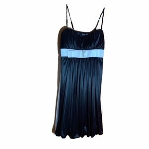 Ruby Rox black party dress size small